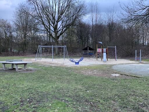 Spielplatz am Forsthaus