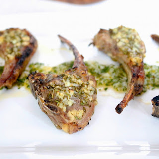 Garlic And Herb Lamb Marinade Recipes