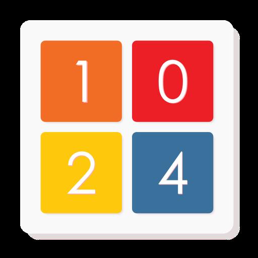 Android aplikacija 1024 Igrica na Android Srbija