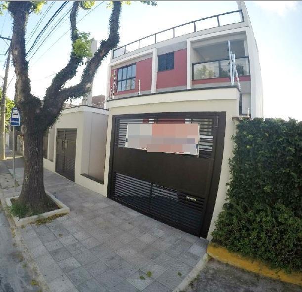 Apartamento Vila Eldízia, Santo André (ap1545)