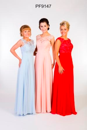 PF9147 - Prom Dress - Prom Frocks