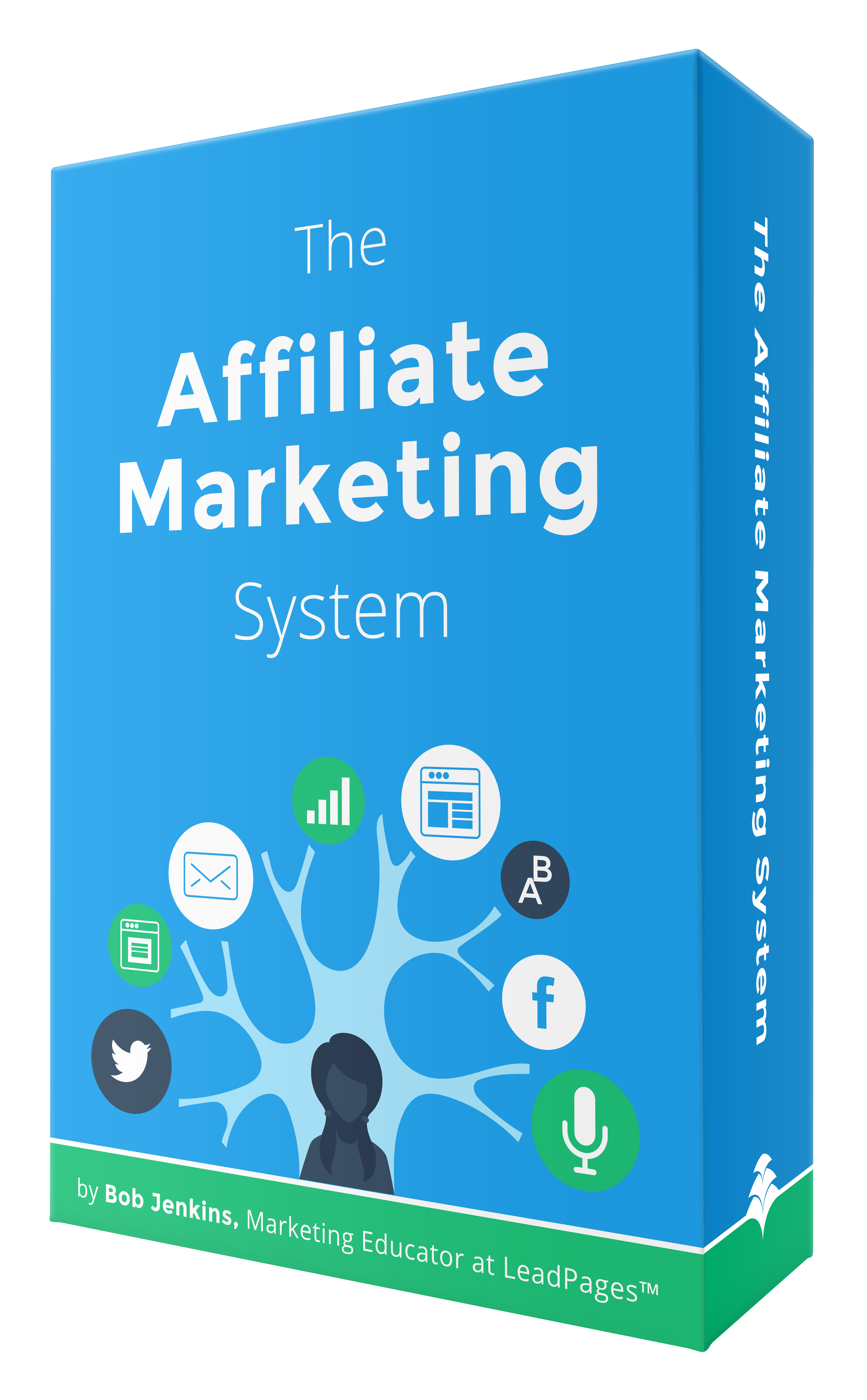 Leadpages -Your Affiliate Marketing System