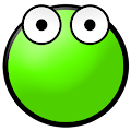 APK Game Bubble Blast 2 for BB, BlackBerry