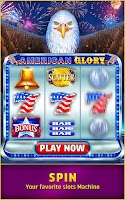 Screenshot of Slotomania - Free Casino Slots