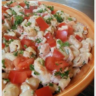 Shrimp Louis Salad Recipes