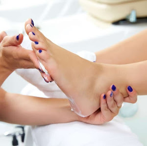 Manicures and Pedicure Salon in Guernsey