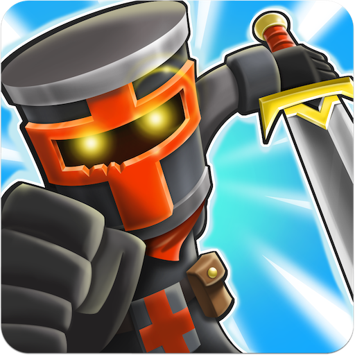 Tower Conquest APK Cracked Download