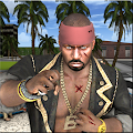 Gang Fight Street Crime