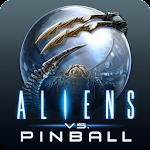Aliens vs. Pinball Icon