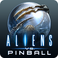 Aliens vs. Pinball For PC (Windows And Mac)