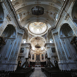 light and architecture by Almas Bavcic - Buildings & Architecture Places of Worship