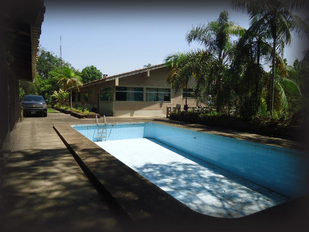 Chácara com 4 dormitórios, 28814 m² - venda ou aluguel - Vale da Colina - Várzea Paulista/SP