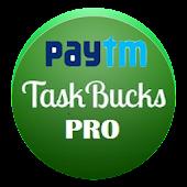 taskback - recharge app