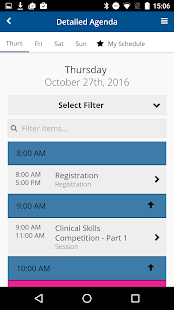 CSHP 2016 - screenshot