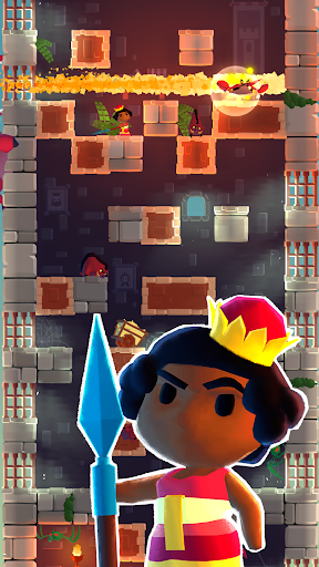 Once Upon a Tower For PC