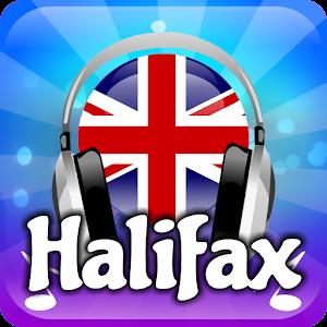 Halifax radio stations: uk radios For PC (Windows & MAC)