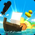Shiprekt - Multiplayer Game Icon