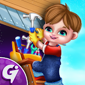 Michael The Handyman APK icon