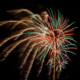 by Debbie Slocum Lockwood - Public Holidays July 4th