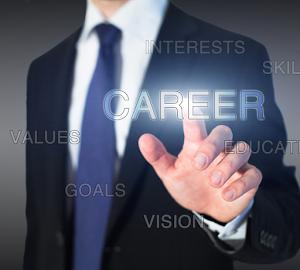 Career Coaching, Management & Development