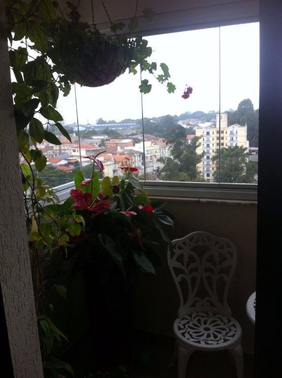Apartamento à Venda - Butantã
