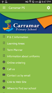 Carramar PS - screenshot