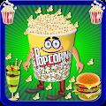 Popcorn Cooking - Maker Games APK for Lenovo