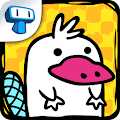 APK Game Platypus Evolution - Crazy Mutant Duck Game for BB, BlackBerry