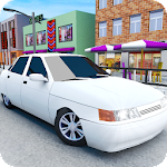 Russian Cars: 10 and 12 2.1 Apk