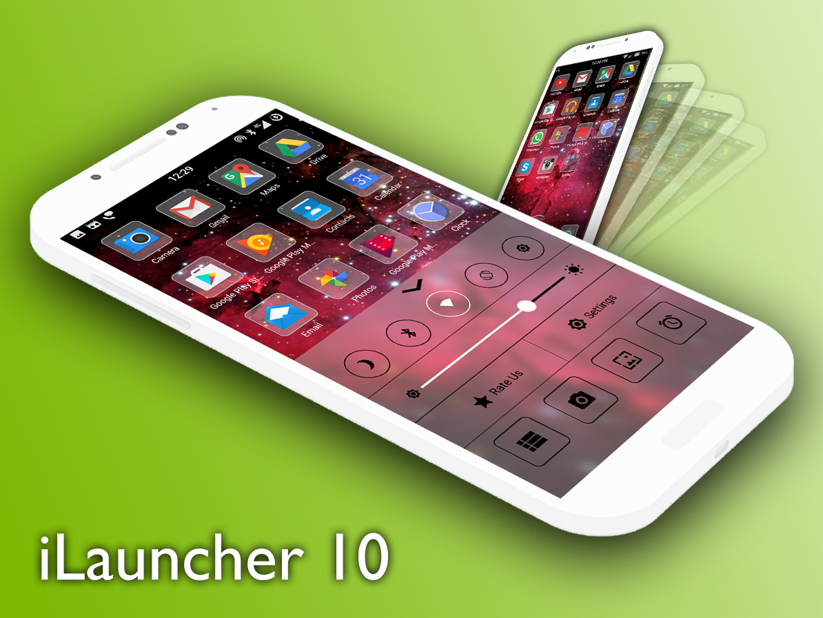 ilauncher apk free download for android