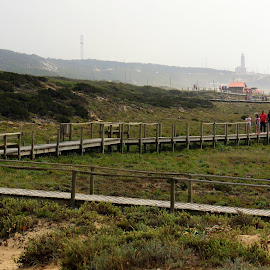 Hiking by Gil Reis - Landscapes Beaches ( life, nature, travel, places, people, hiking )