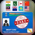 App Smart Card Maker Prank apk for kindle fire