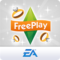 The Sims FreePlay For Laptop (Windows/Mac)