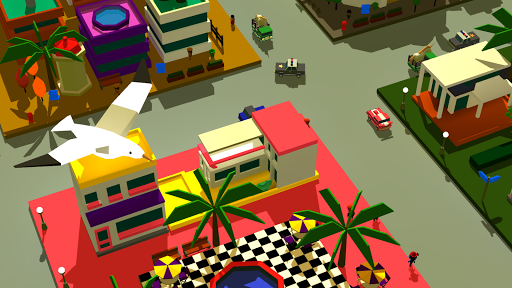 Cars Adventures by BUBL - screenshot