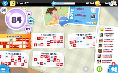 Loco BINGO Online: Juegos de Bingos en Español 이미지[2]