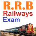 Free Download RRB Railways Exam APK for Blackberry