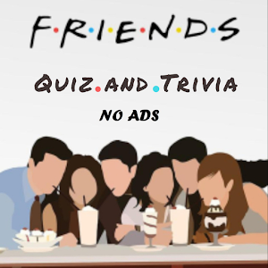 Friends Quiz and Trivia (No Ads) For PC / Windows 7/8/10 / Mac – Free Download