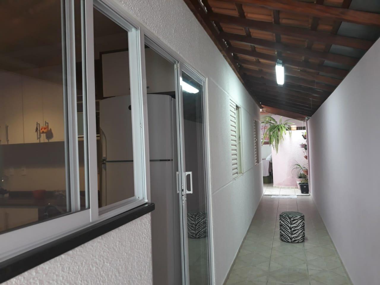 Casa com 2 dormitórios à venda, 70 m² por R$ 318.000 - Jardim Villagio Ghiraldelli - Hortolândia/SP