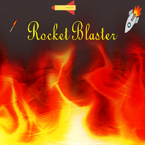 Cover art Clash of Rockets