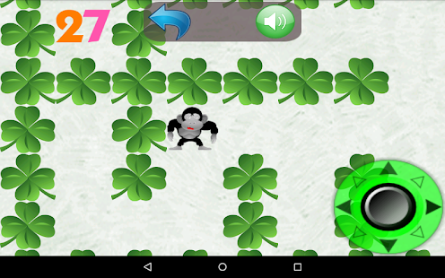 Maze of numbers kids Screenshot