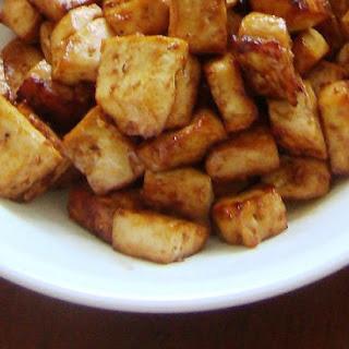 Tofu Barbecue Sauce Recipes