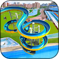 Free Water Slide Adventure 3D APK for Windows 8