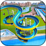 Water Slide Adventure 3D APK