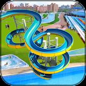 Download Water Slide Adventure 3D APK on PC