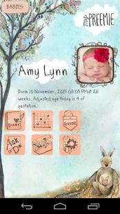 MyPreemie app