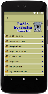 Radio Australia No Ads - screenshot