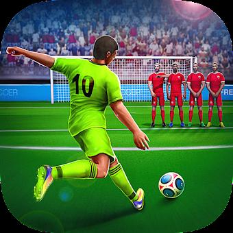 Скачать скачать чемпионат мира игру футбол бесплатно 2018