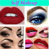 Free Download Self Makeup 2016 APK for Samsung