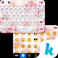 App The Butterfly Kika Keyboard APK for Kindle
