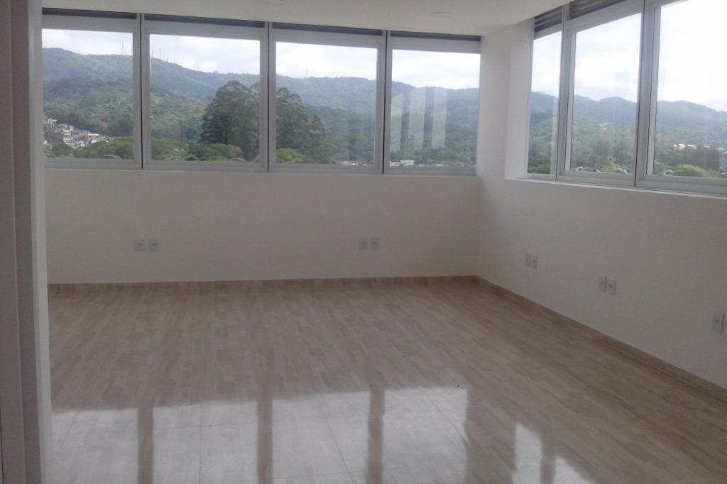 Sala à venda em Vila Mogilar, Mogi Das Cruzes - SP